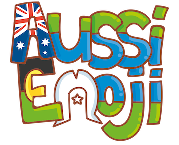 AussiEmoji ™ Australia